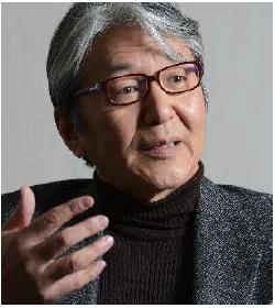 yabunaka-san